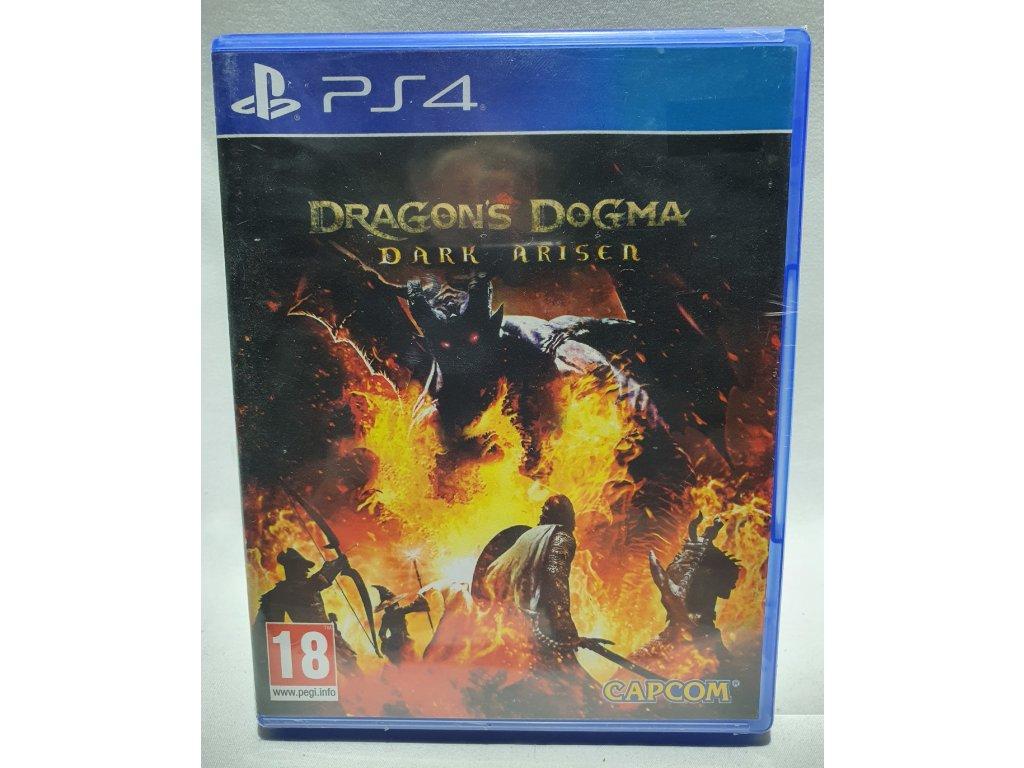 p4s dragons dogma dark arisen ba37936d5c8c56c6