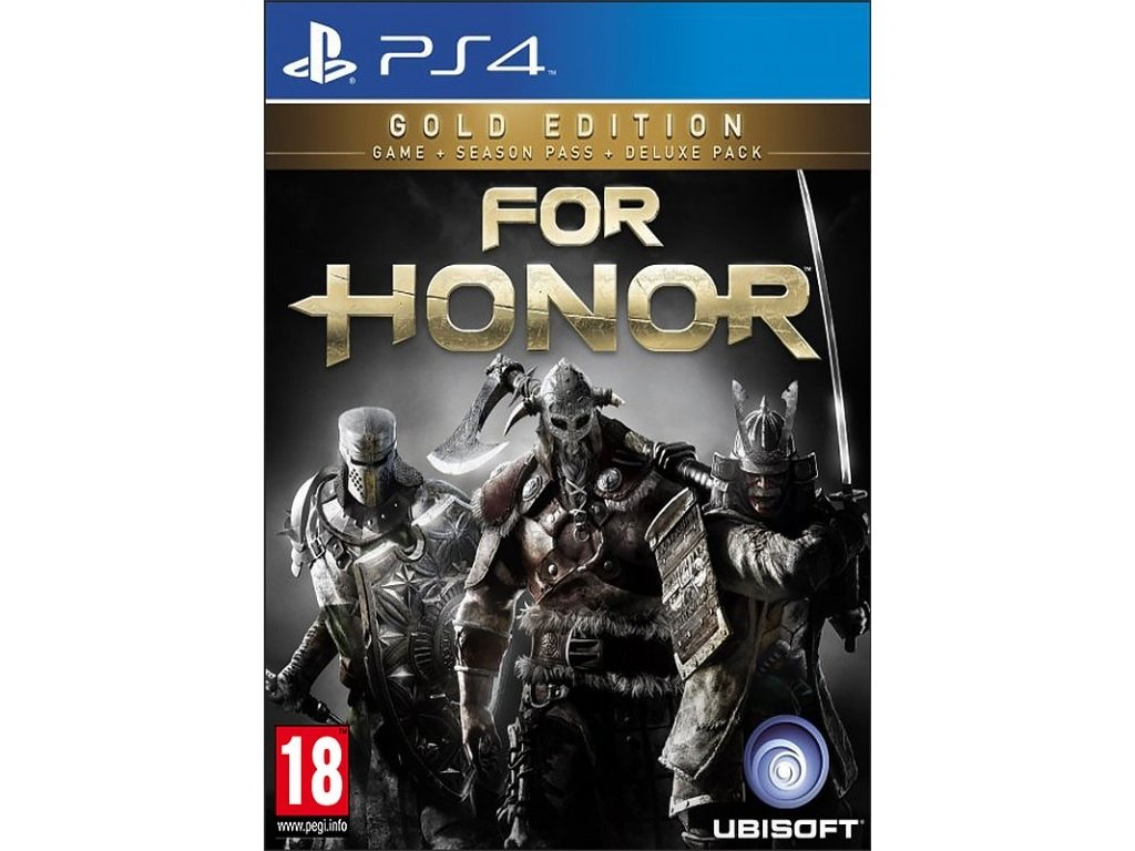 p4s for honor gold edition 2c283d48aacfdc10