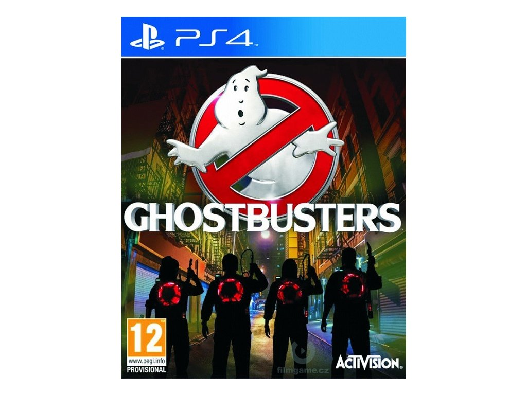 p4s ghostbusters 8f322b6d9c504411