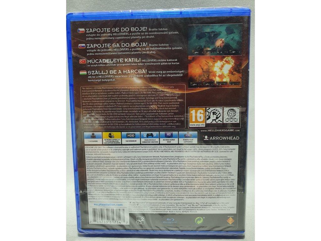 p4s helldivers super earth ultimate edition p4s p3s pvs 9eb8e136a58ba8b9