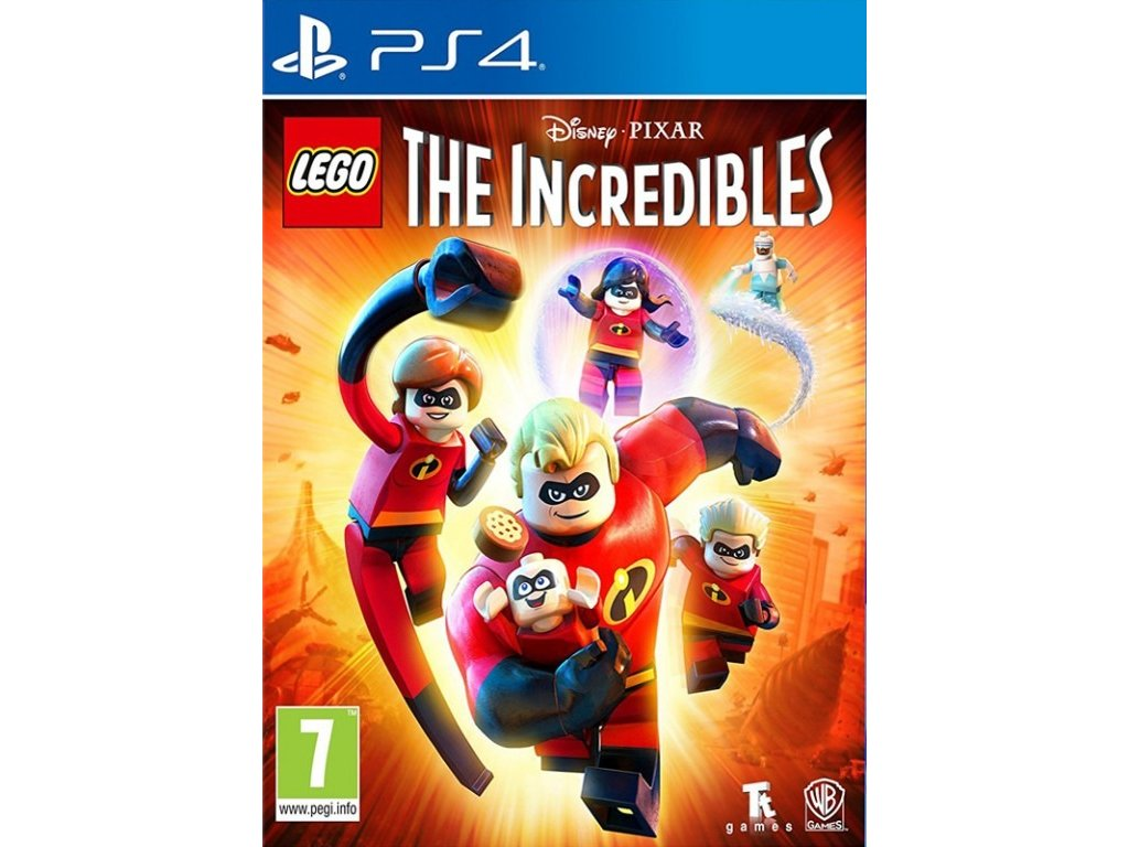 p4s lego the incredibles 8ca1d76e75b17259
