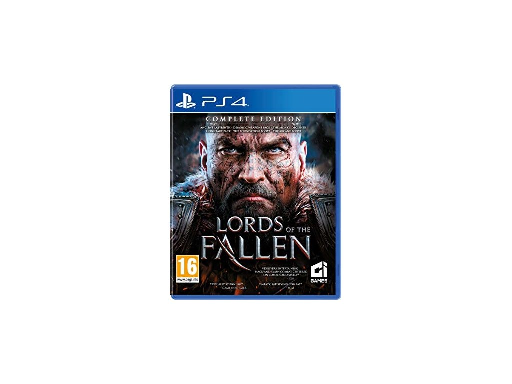 p4s lords of the fallen complete edition 976c52b9040db418