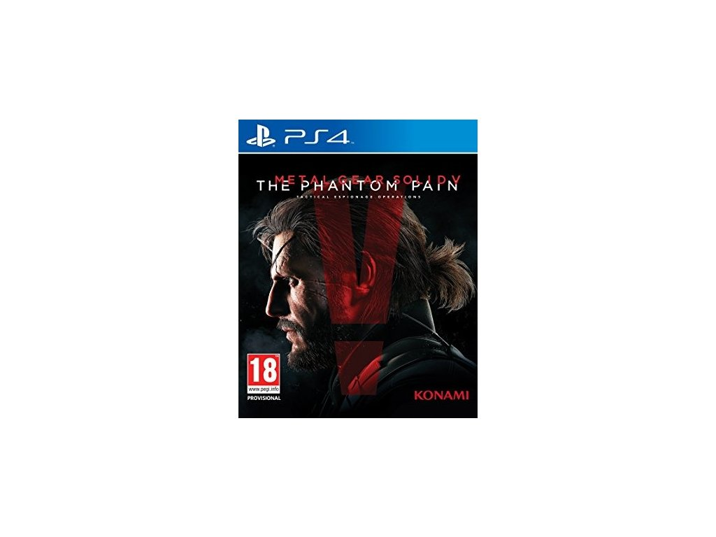 p4s metal gear solid 5 the phantom pain 46694976ac7d087e