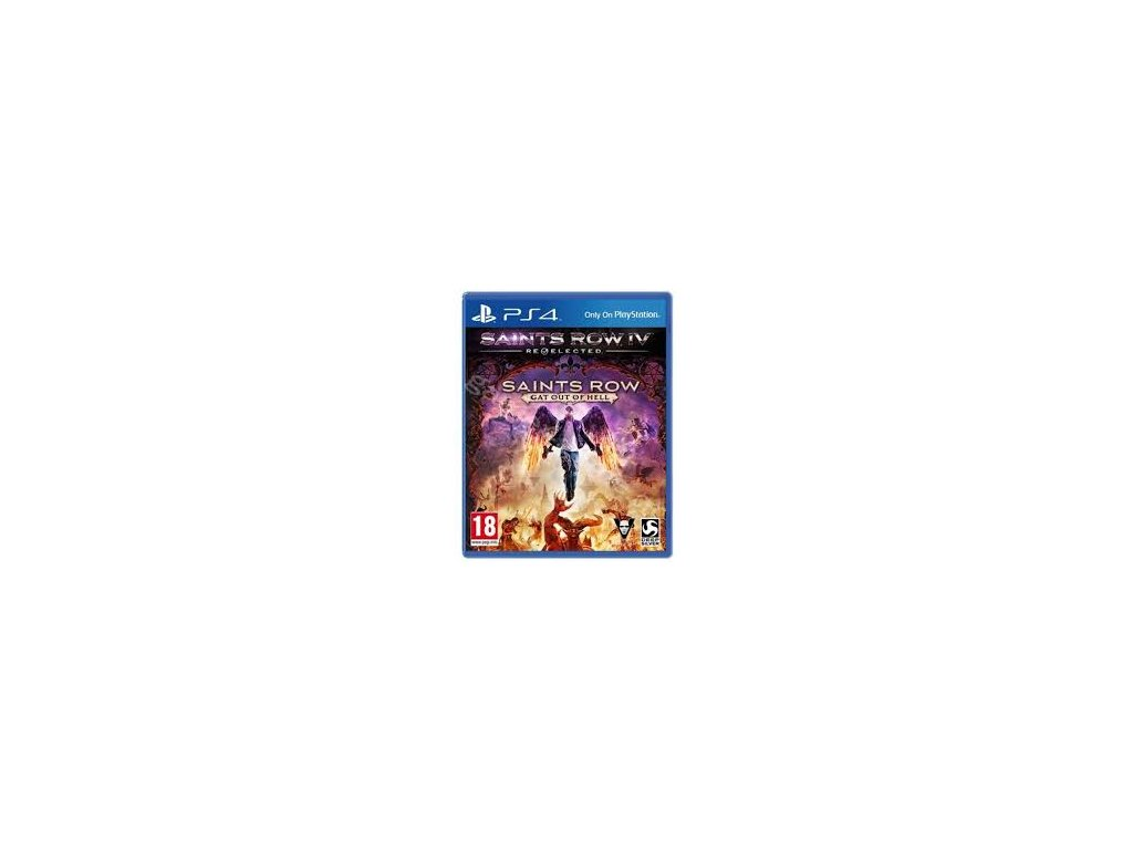 p4s saints row iv re elected gat out of hell 4626da25511e885f