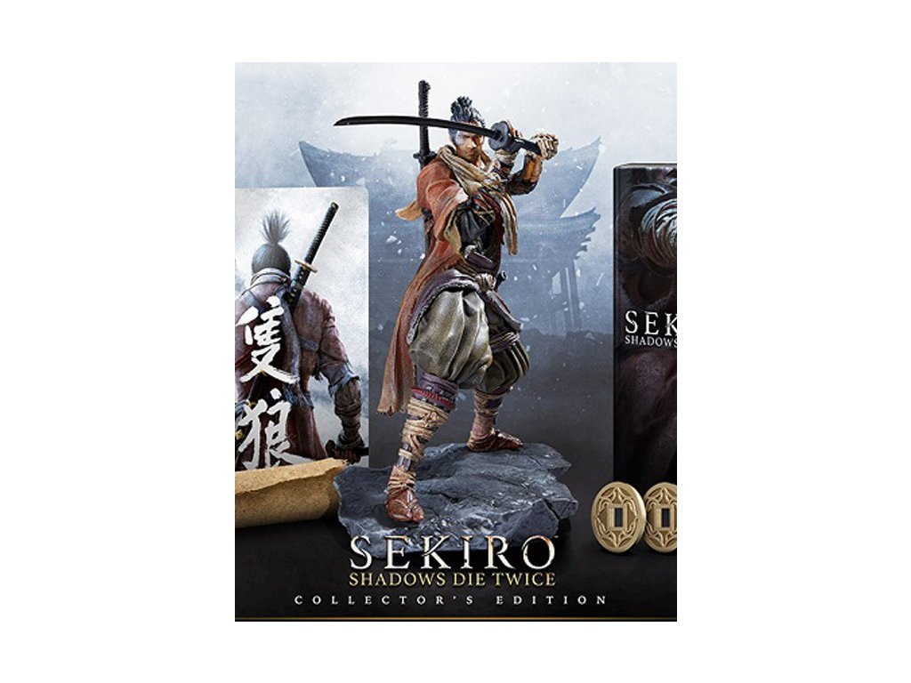 p4s sekiro shadows die twice collectors edition 328389271f90bc8d