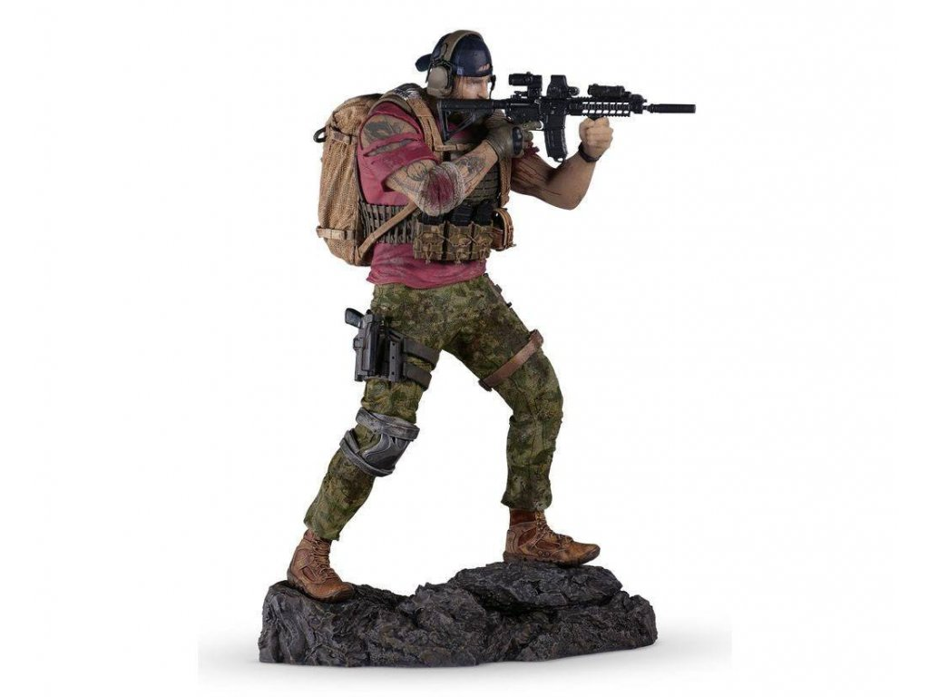 AC FIGURKA GHOST RECON BREAKPOINT NOMAD