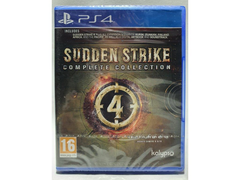 p4s sudden strike 4 complete collection 0e80c7367f7ceb90