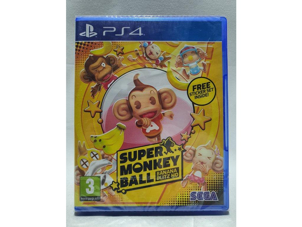 p4s super monkey ball banana blitz hd 6cead63107782293
