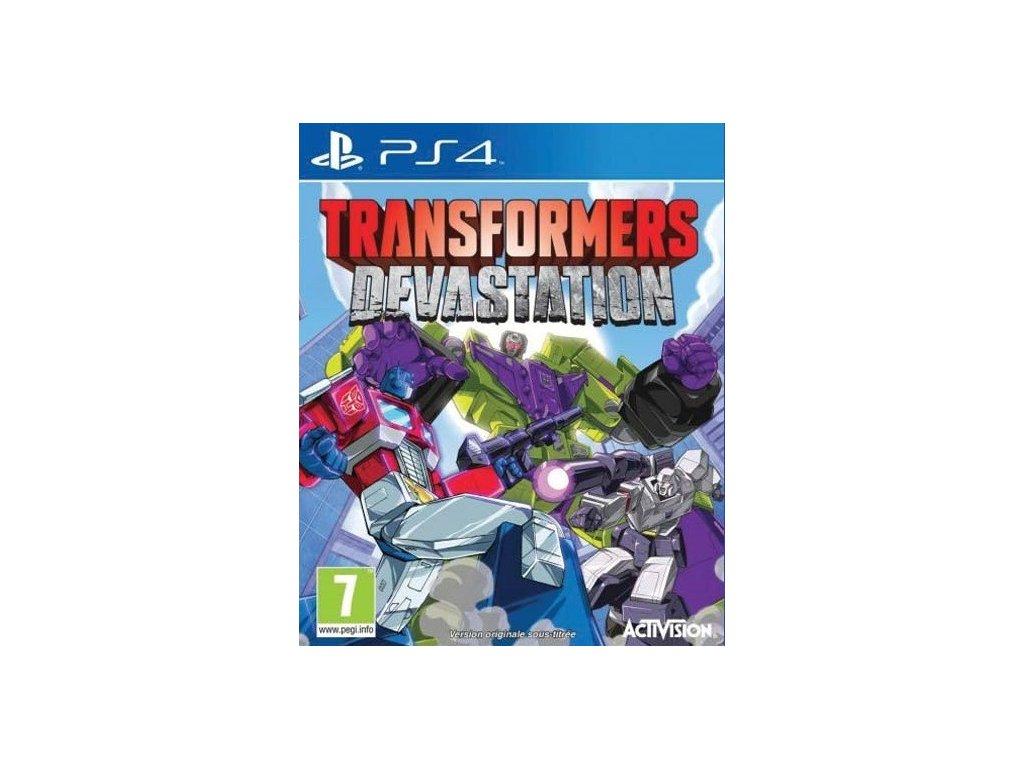 p4s transformers devastation a8695801fd378b25