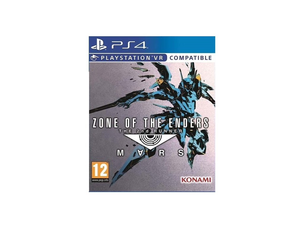 p4s zone of the enders the 2nd runner mars b59c393226cee615
