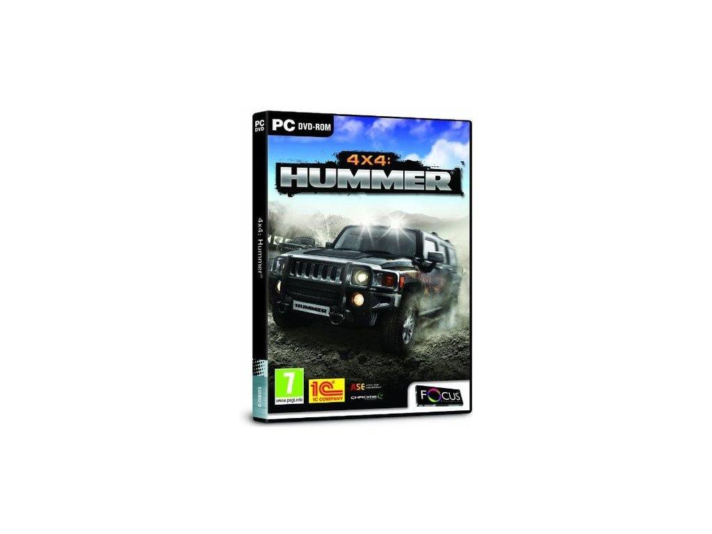 pc 4x4 hummer bebd3f58a0b6bd65