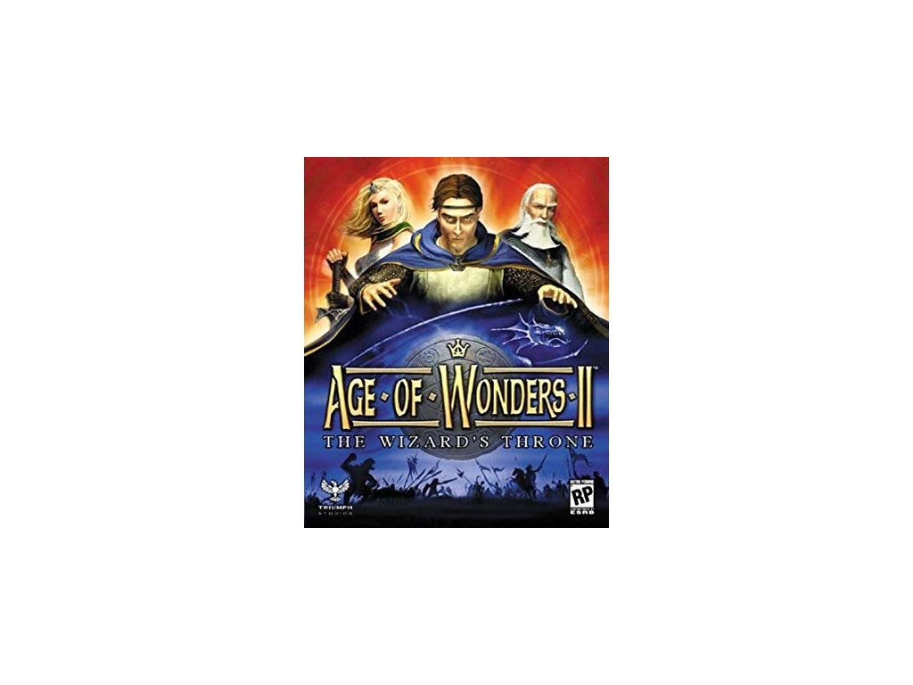 pc age of wonders 2 the wizards throne a2479e8330d317f0