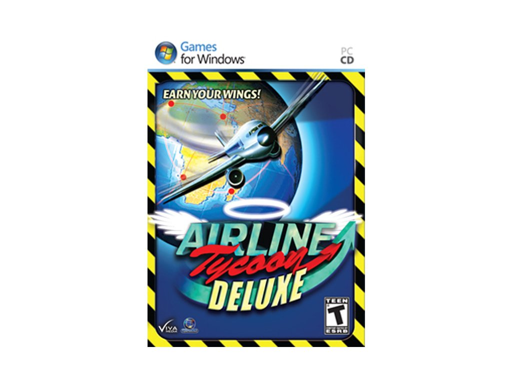 pc airline tycoon deluxe mb 9570d239945c10cb