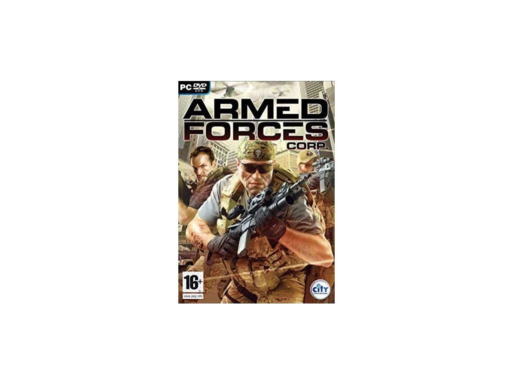 pc armed forces corp 6703fc7e0bce5673