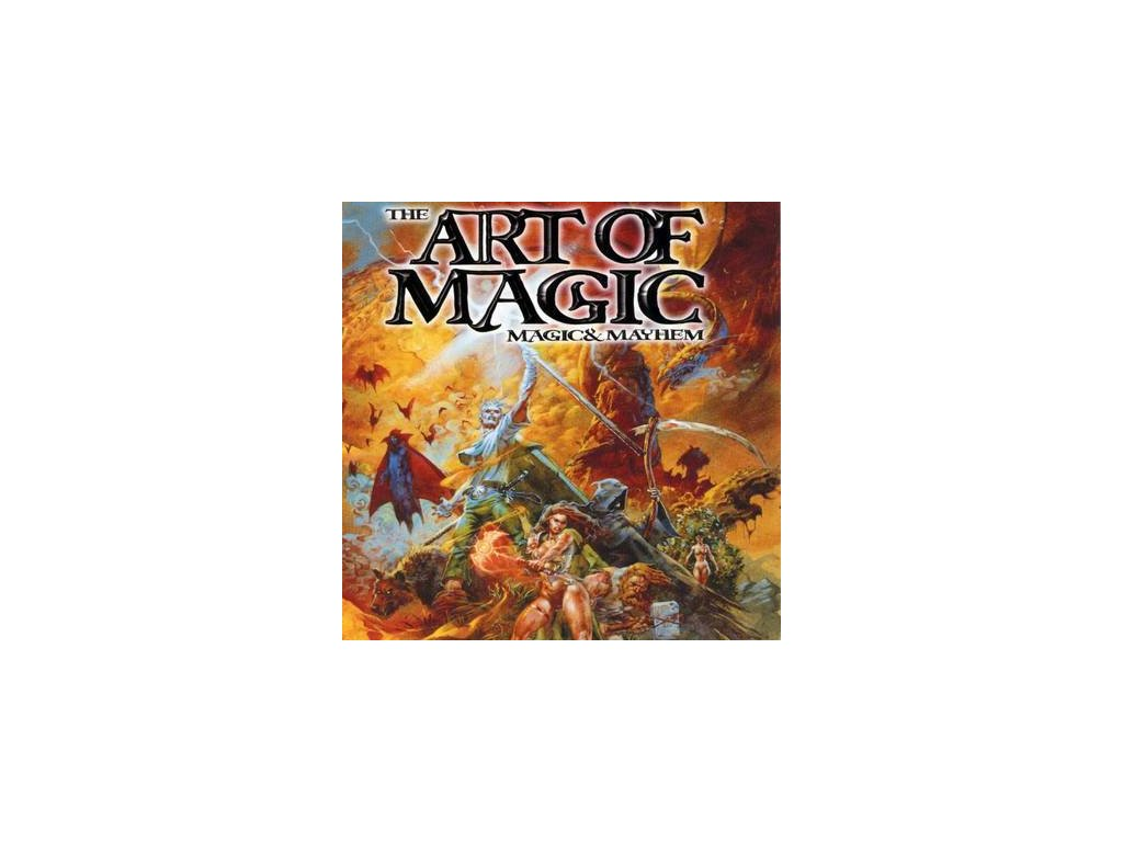magic mayhem