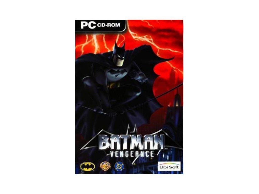 pc batman vengeance 09c4c09372e32d24