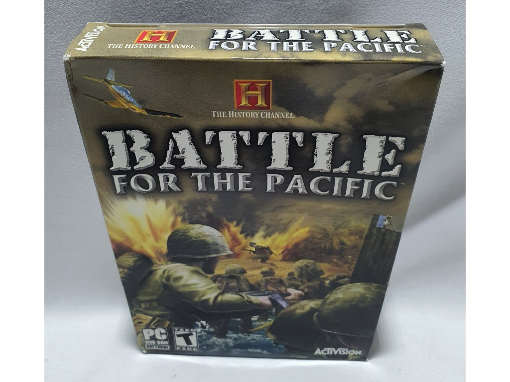 pc battle for the pacific the history channel 2d40e2634ad6b6c0
