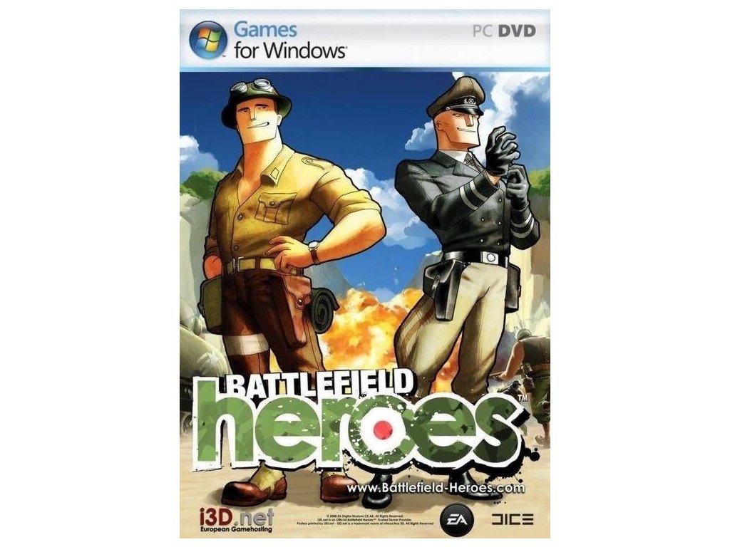 pc battlefield heroes code 626cd585d707812f
