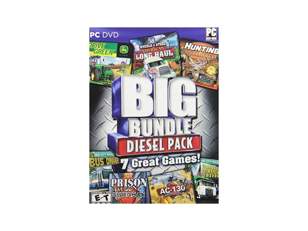 pc big bundle diesel 7 pack d415b83f9e7bc841
