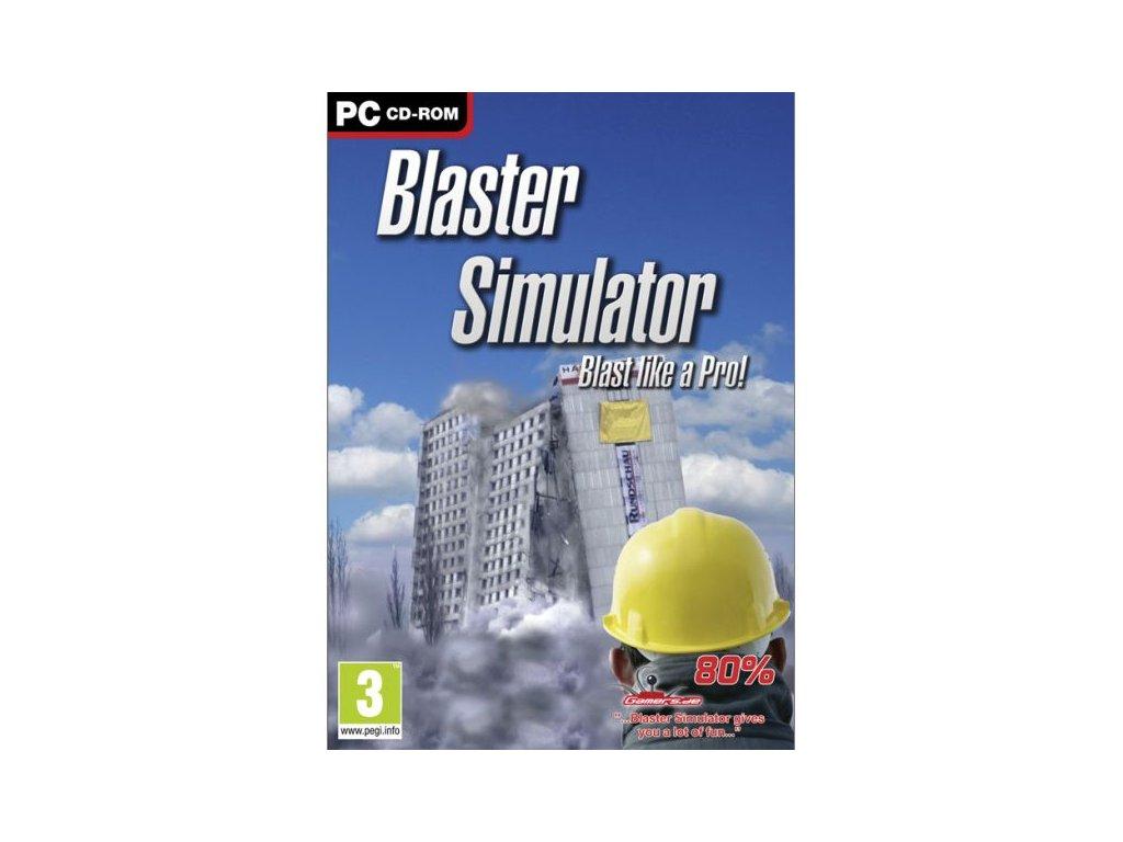 PC BLASTER SIMULATOR