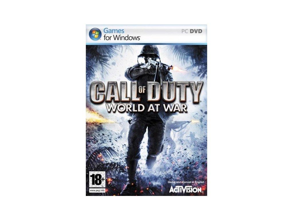 pc call of duty world at war af44547add13c950