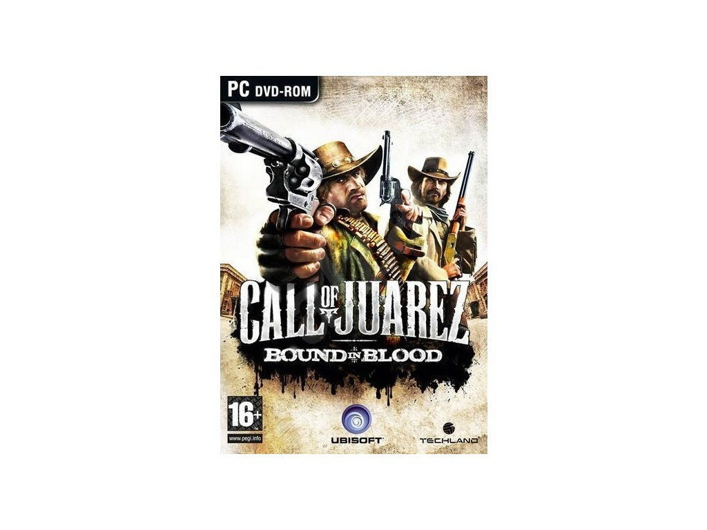 pc call of juarez bound in blood mb 61c79a2afe83d866