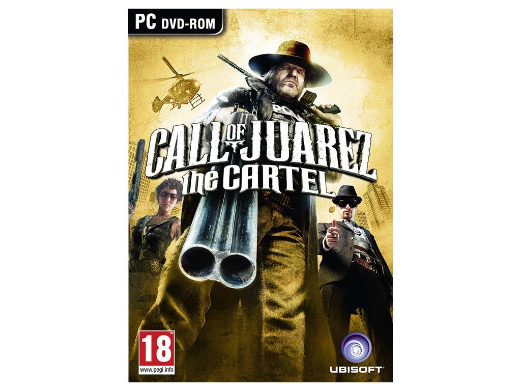 pc call of juarez the cartel 16d8a498143e3b2c