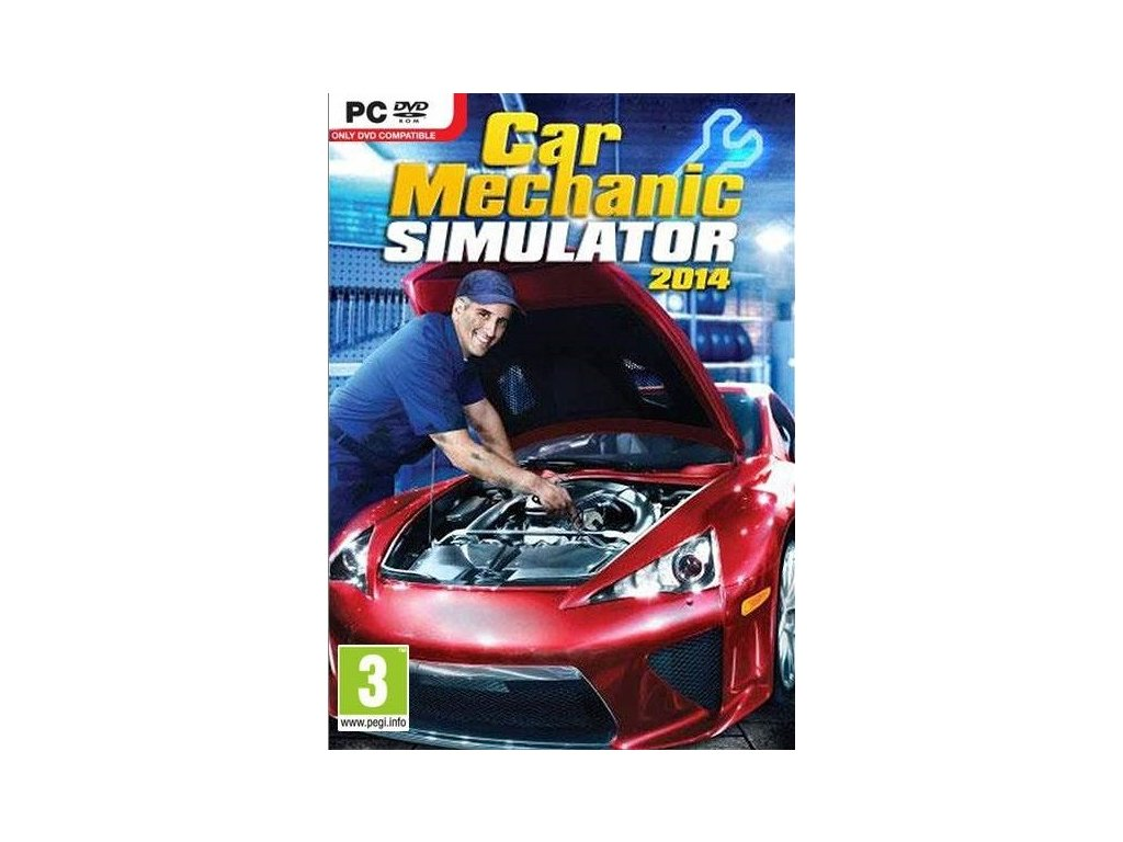 pc car mechanic simulator 2014 9282dccb4b2d9a0b
