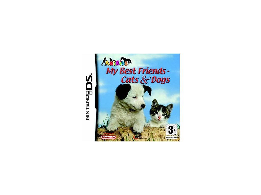 pc catz dogs my best friends facbb587494d6639