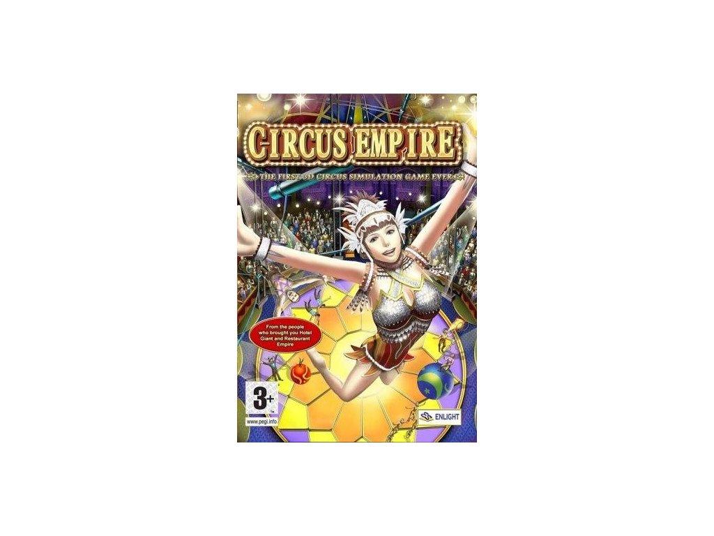 pc circus empire 643cdb4243733788