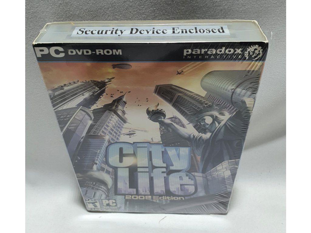 pc city life 2008 edition 9b0ca7d3661c034b