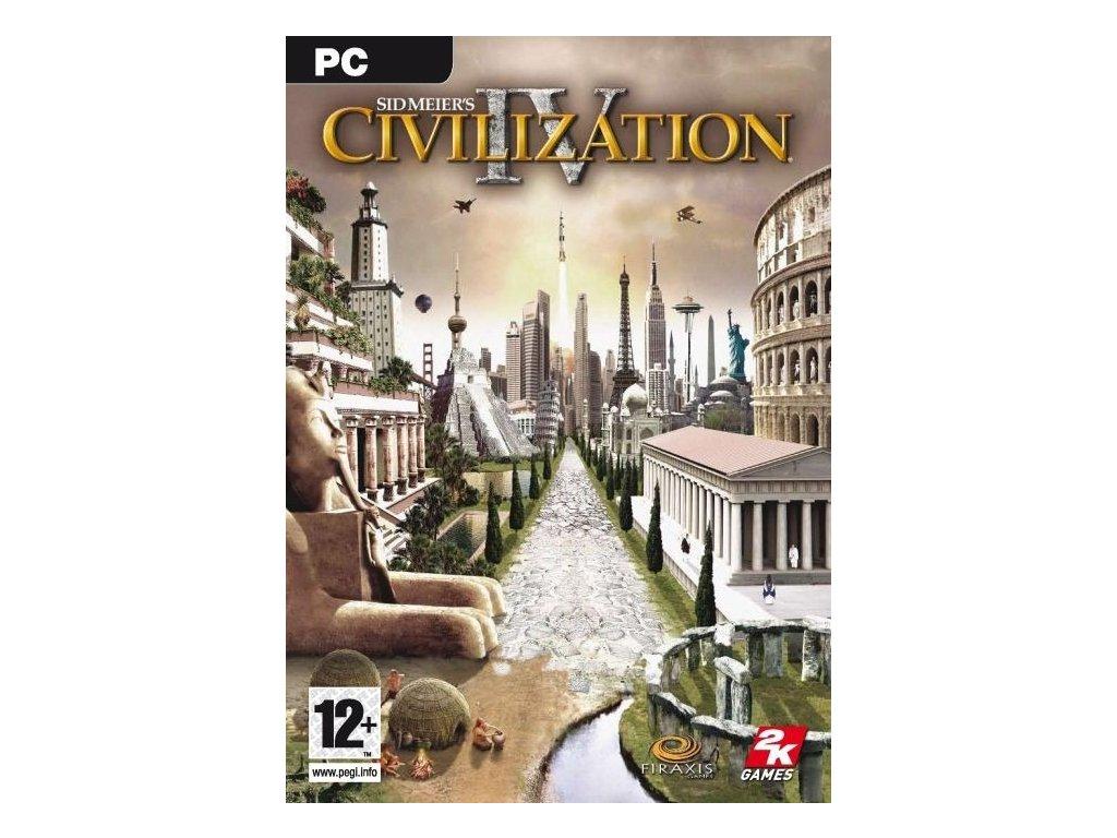 pc civilization iv 4b15b9241b9db3c0