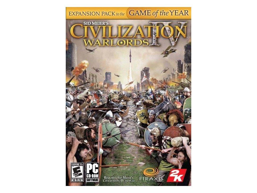 pc civilization iv warlords 8c1a53913ae52ead