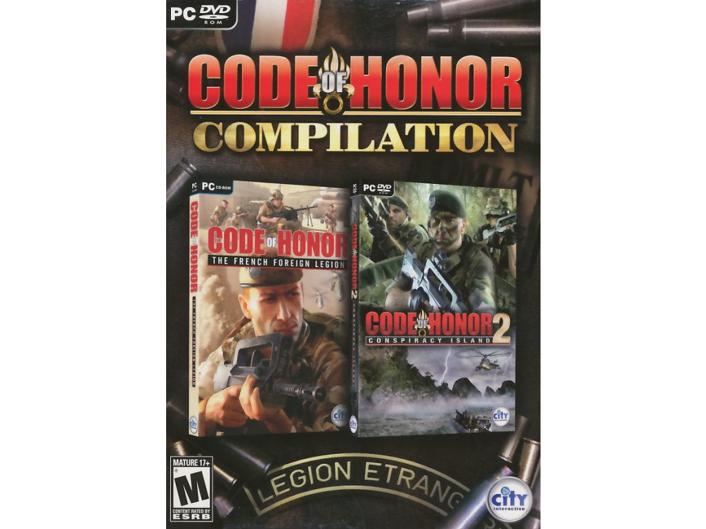 pc code of honor 1 2 compilation mb 55f40aacca3d89bc