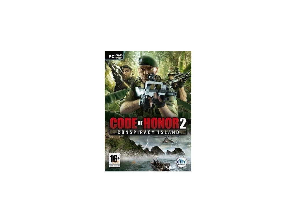 pc code of honor 2 conspiracy island 120955cec6a0d834