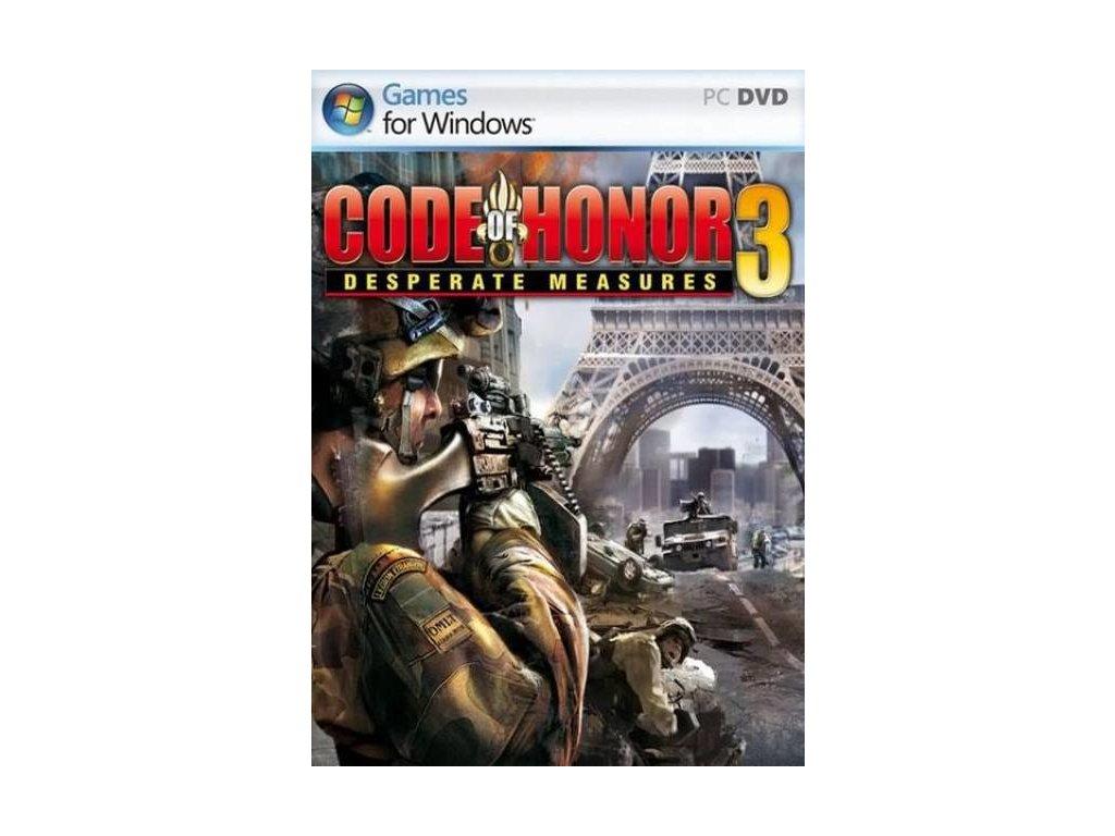 pc code of honor 3 desperate measures mb c356a7da82d81771