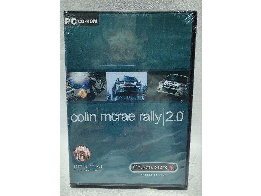 pc colin mcrae rally 2 20972e52c6ff62ca