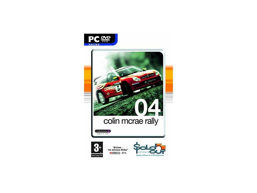 pc colin mcrae rally 4 so 2873f95abb58159f