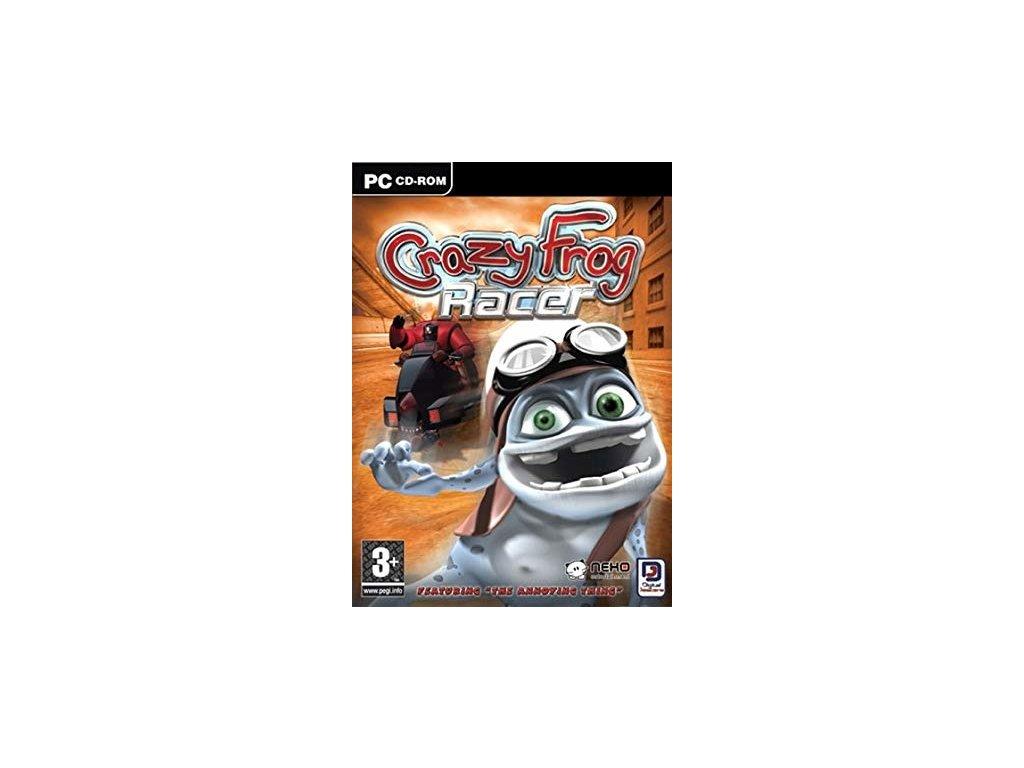 pc crazy frog racer 2fef0e70c397232d