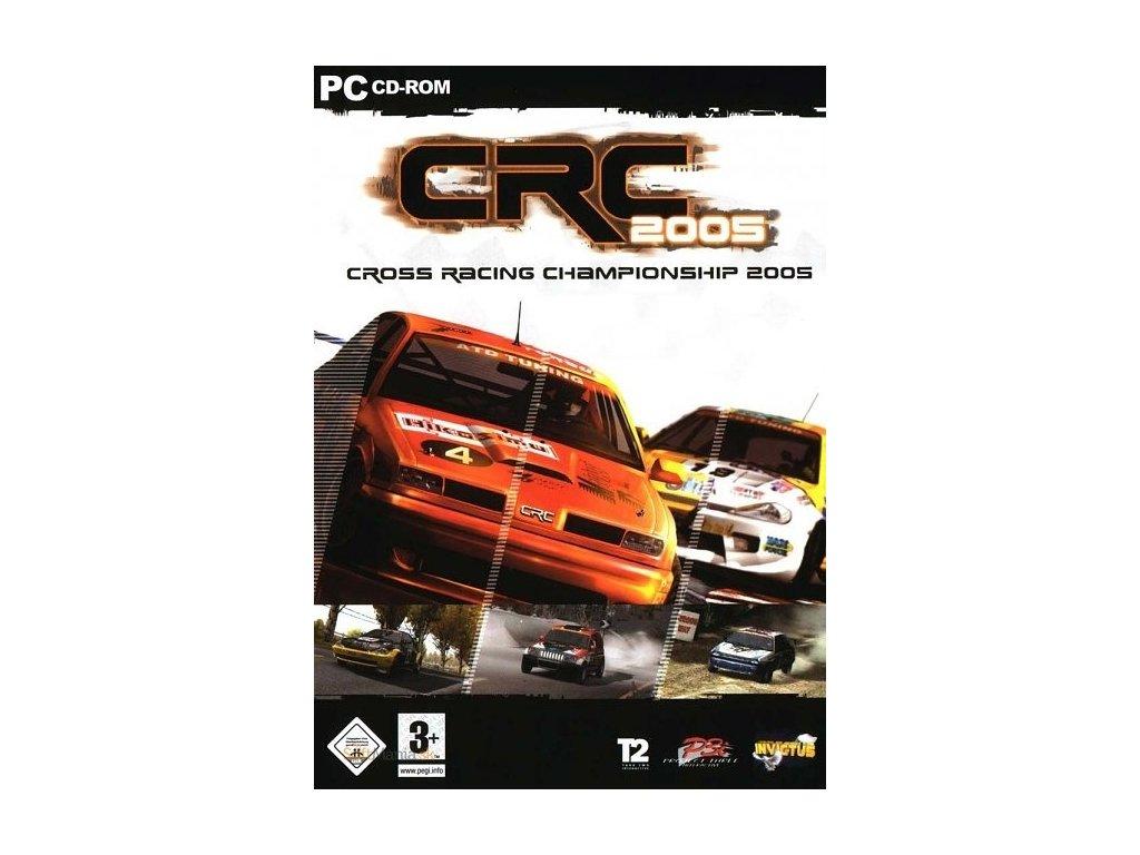 pc cross racing championship 2005 63a4004efe418f3c