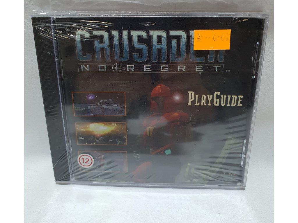 pc crusader no regret 7a7a90c8370104a3