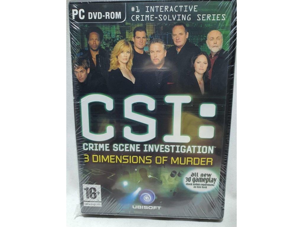 pc csi 3 dimensions of murder 0b5bc91c966d1f48