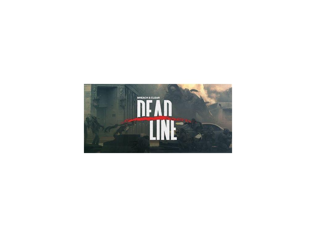 PC DEADLINE