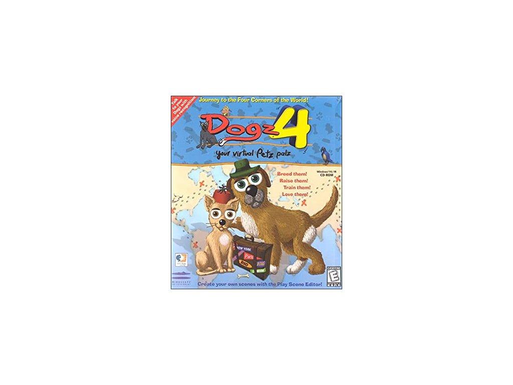 PC DOGZ 4