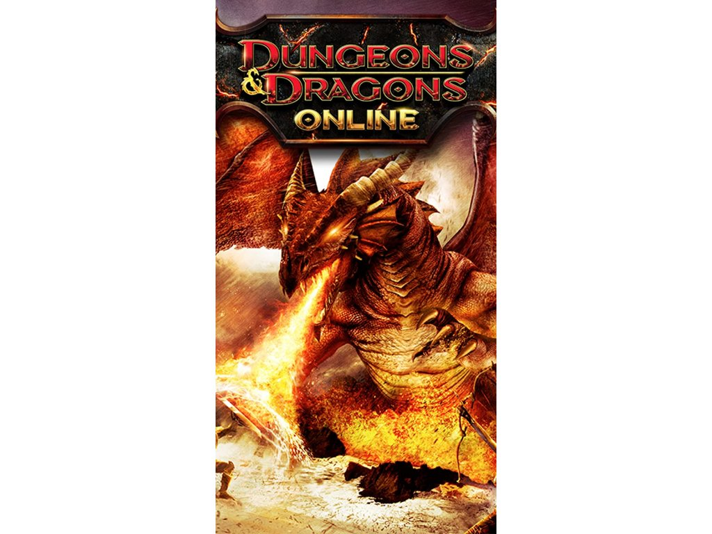 PC DUNGEONS & DRAGONS ONLINE