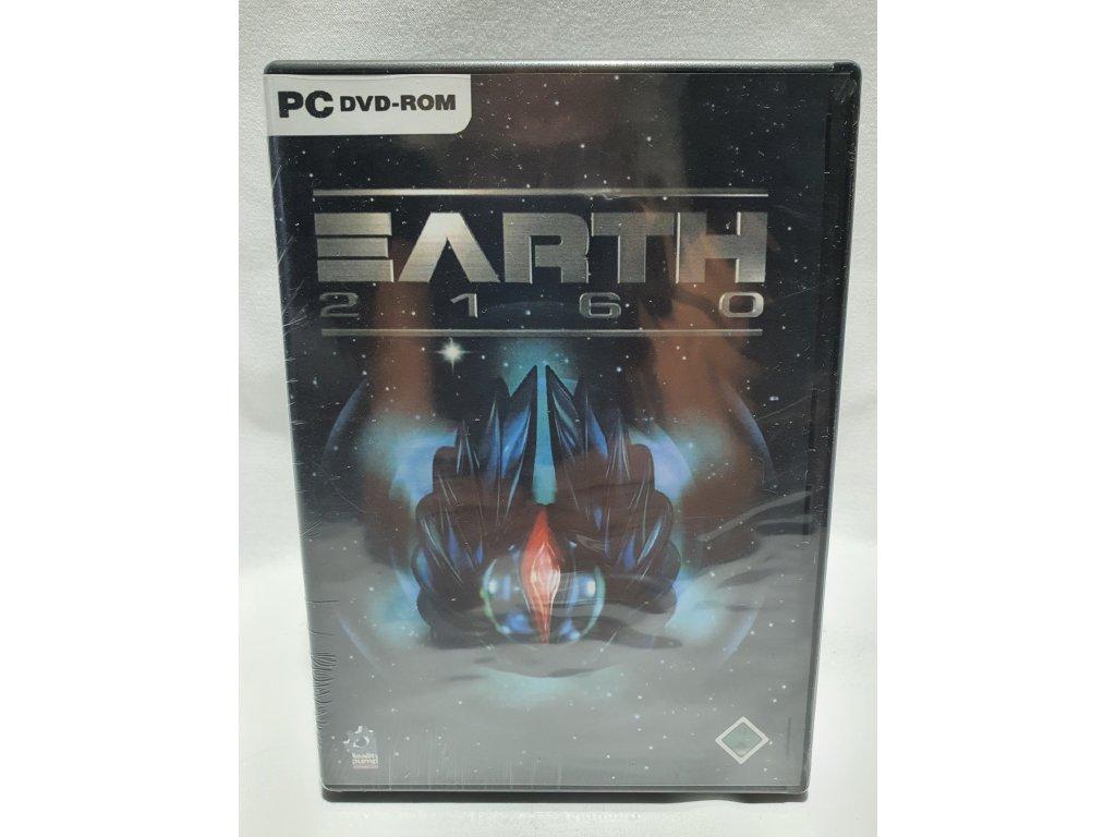 PC EARTH 2160