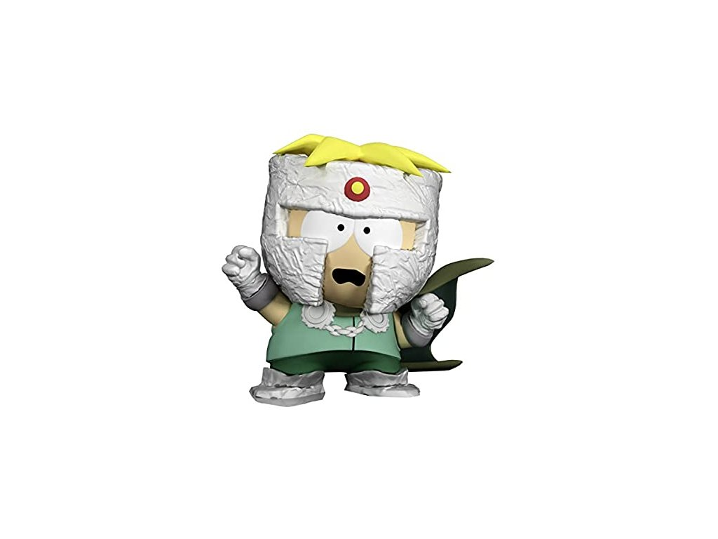 AC FIGURKA SOUTH PARK THE FRACTURED BUT PROFESSOR CHAOS 3