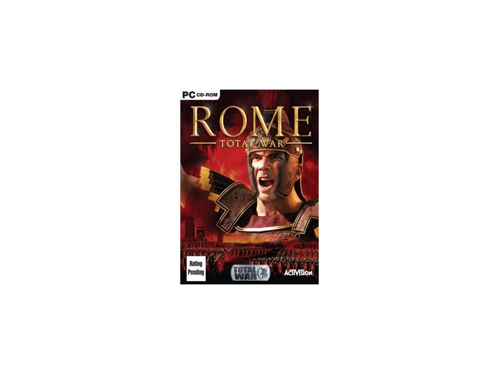 PC ROME TOTAL WAR