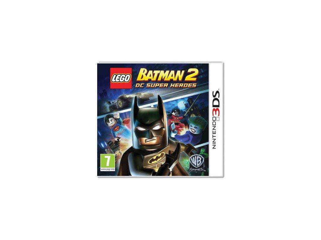D3S LEGO BATMAN 2 DC SUPER HEROES