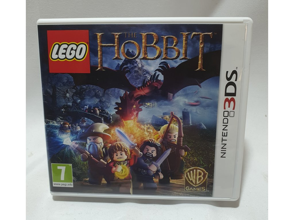 D3S LEGO THE HOBBIT